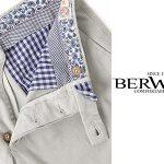 Rappresentante abbigliamento BERWICH