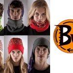 Rappresentante abbigliamento BUFF