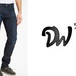 Rappresentante abbigliamento DW5