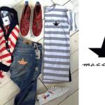 Rappresentante abbigliamento Macchia-J-
