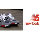Rappresentante abbigliamento New Balance