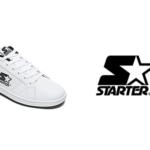 Rappresentante abbigliamento Starter-scarpe