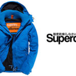 Rappresentante abbigliamento Superdry