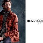 Rappresentante abbigliamento henry Lloyd
