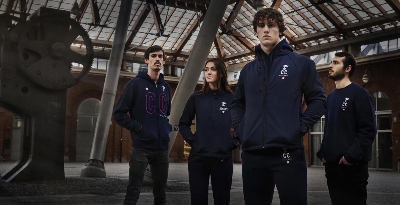 Rappresentanza abbigliamento Carabinieri Felperia per i negozi di Piemonte e Valle d'Aosta