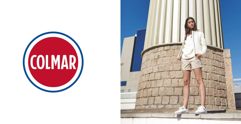 Rappresentanza abbigliamento Colmar Calzature per i negozi di Piemonte, Liguria e Valle d'Aosta