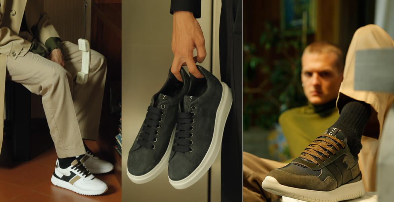 Rappresentanza abbigliamento Dacquasparta Calzature per i negozi di Piemonte, Liguria e Valle d'Aosta