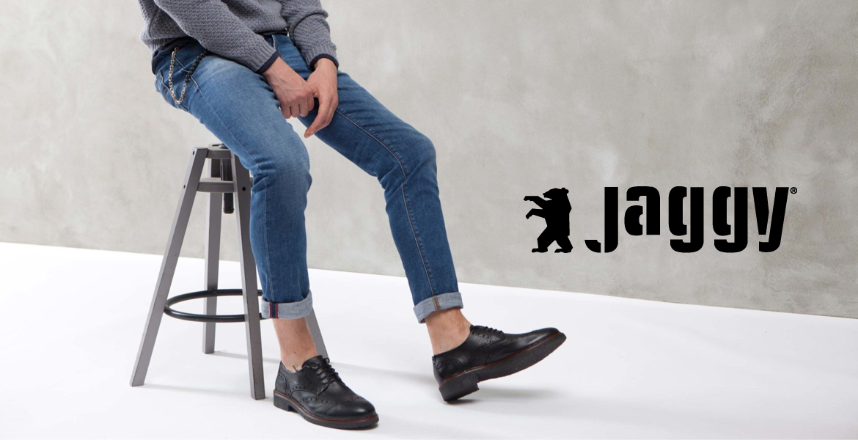 Rappresentanza abbigliamento Jaggy per i negozi di Piemonte, Liguria e Valle d'Aosta