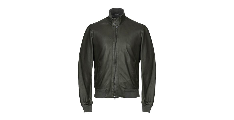 Rappresentanza abbigliamento Pro-Leather per i negozi di Piemonte, Liguria e Valle d'Aosta